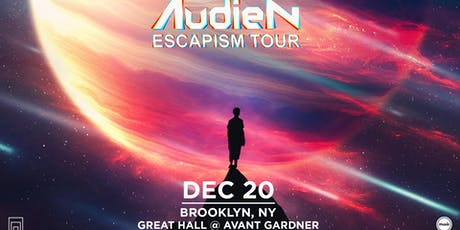 Audien tickets