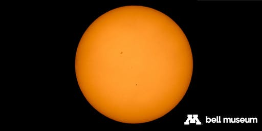 Transit of Mercury 2019