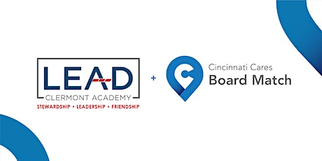 Cincinnati Cares Board Match for Candidates tickets
