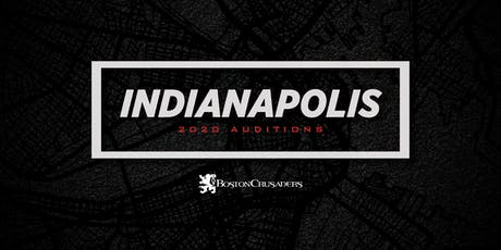2020 Auditions - Indianapolis, IN (Brass, Percussion, and Color Guard) tickets