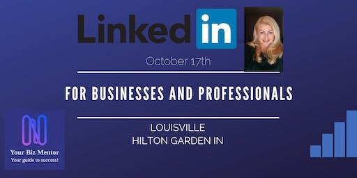 Generate Leads & Increase Sales on LinkedIn