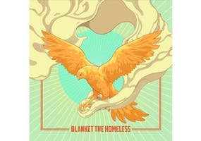 """Blanket The Homeless"" Record Release & Benefit Concert"