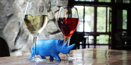 Winos for Rhinos 2019 tickets