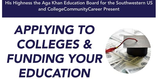 Applying to Colleges and Funding Your Education