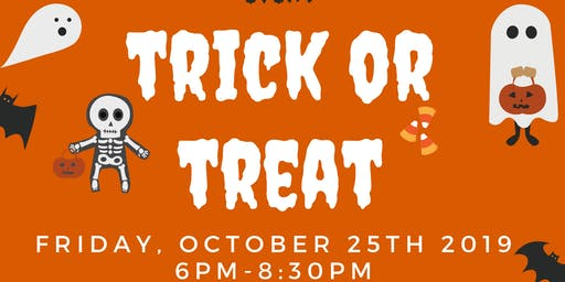The Parm Atwal  Real Estate Team Trick or Treat event
