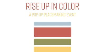 Rise up in Color