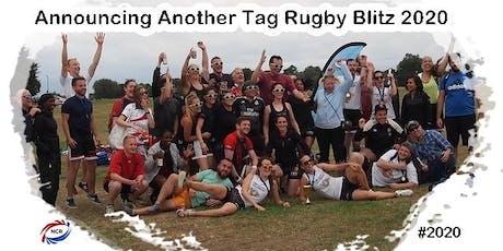 Blackheath Tag Rugby 7s (Blitz) 2020 tickets