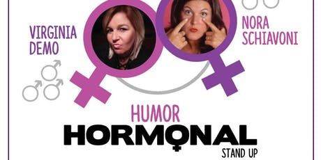 Humor Hormonal Stand Up tickets