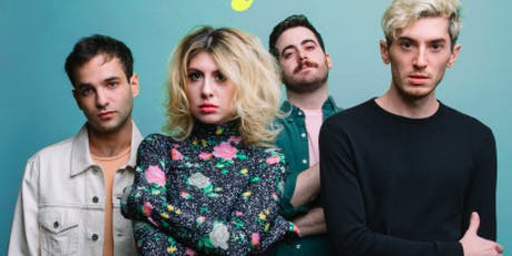 Charly Bliss tickets