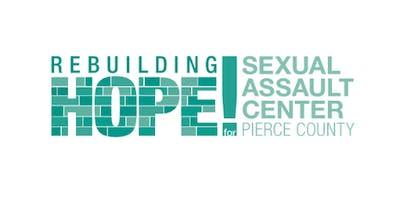 Rebuilding Hope! Community Reception