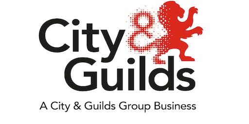 City & Guilds Automotive - Prep for EPA Network Support Event (Warrington)