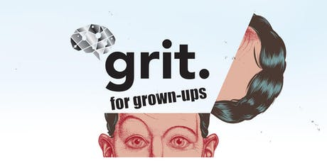 Grit for Grown-Ups  / Brain Health + Anxiety Management / Ross Road Elementary / Oct 7 7-8:30pm tickets