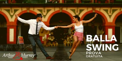 Workshop Gratuito - Impara lo Swing