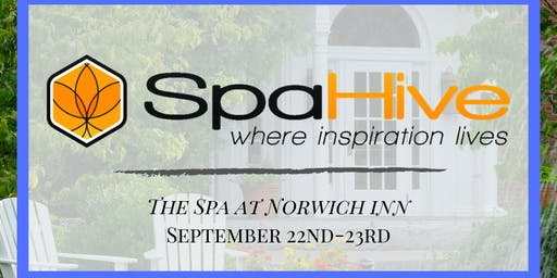 SpaHive Norwich