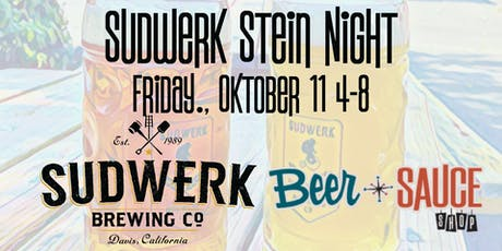 Sudwerk Stein Night tickets