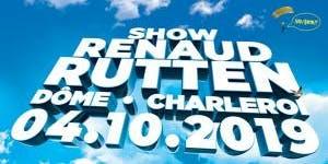 Renaud Rutten - Megalo Man Show