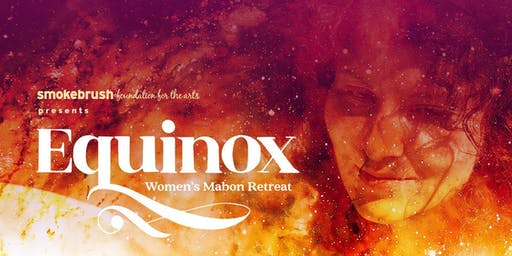 Equinox: Women's Mabon Retreat with Sarah Hope