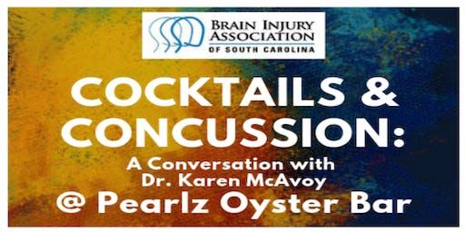 Psychologists & School Psychologists Cocktail Hour with Dr. Karen McAvoy