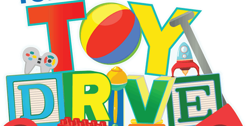 Holiday Happy Hour & Toy Drive