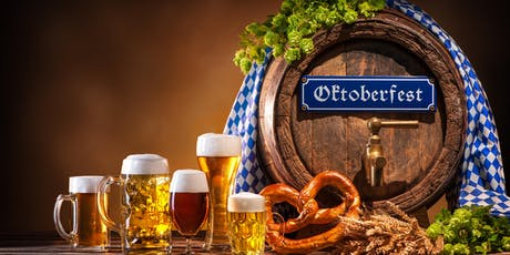 Spaces Oktoberfest at The Bower tickets