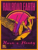 Railroad Earth - FRIDAY NOV. 29
