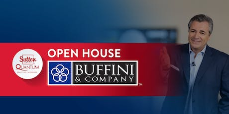 Buffini Open House (multiple dates in September) tickets