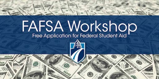 Goodman South Campus FAFSA Workshop