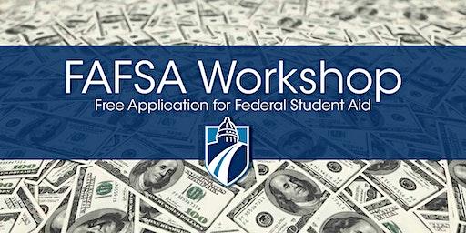 Goodman South Campus FAFSA Workshop