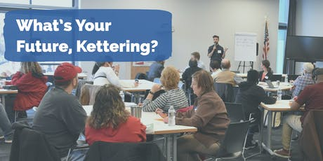 What's Your Future, Kettering? tickets