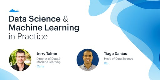 Data Science and Machine Learning in Practice
