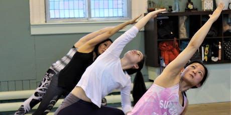 Intro to Yoga Teacher Training tickets