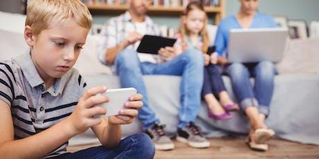 Tecnologie: effetti sull'uomo e sul bambino - con Giorgio Capellani biglietti