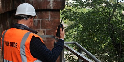 Hidden Places: Hard Hat Tours of the Leigh Woods Vaults (BS8 3PA)