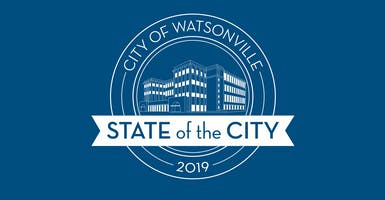 State of the City - 2019