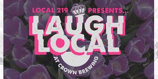 Laugh Local 5