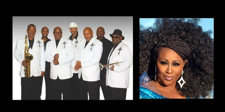 2019 Homecoming: Concert Featuring Con Funk Shun  tickets