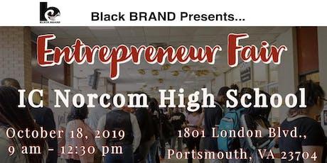 Entrepreneur Fair at IC Norcom tickets