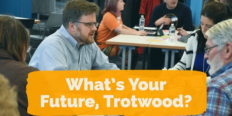 What's Your Future, Trotwood? tickets