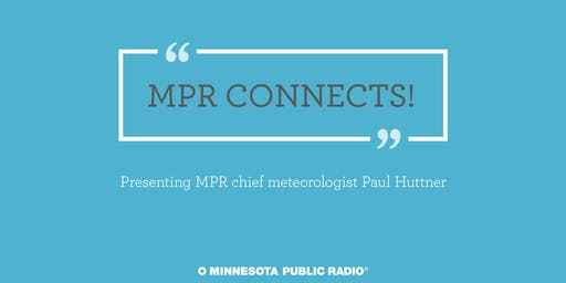MPR Connects!