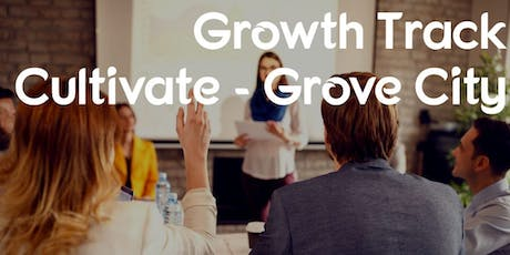 Growth Track Lab: Improve Your Marketing Basics By Communicating To Customers What You Offer & Why Buy From You! tickets