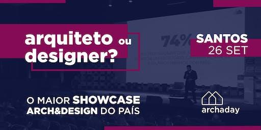 Archaday Santos | Conteúdo profissional para Arquitetos, Designers de Interiores e Estudantes
