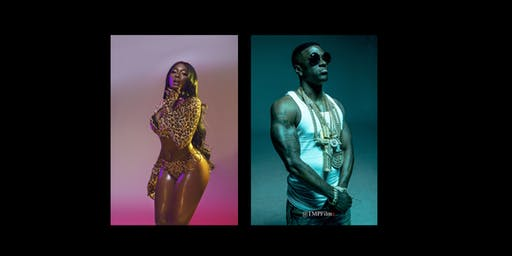 2019 Homecoming: The Finale Featuring Megan Thee Stallion and Lil Boosie