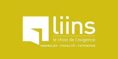 Inauguration Agence Liins Strasbourg