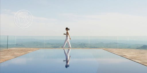 Wellness Retreat: Self-Care Is A Mindset