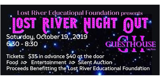 Lost River Night Out