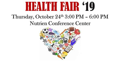 Nutrien Health Fair