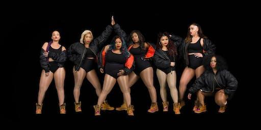 Walnut Hill Presents: Pretty BIG Movement