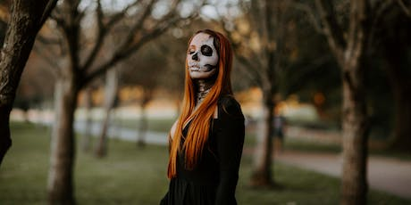 Back From the Dead - Halloween Photography Meetup tickets