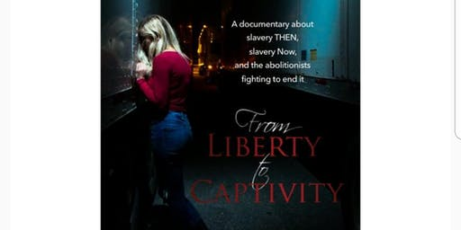 From Liberty To Captivity Screening