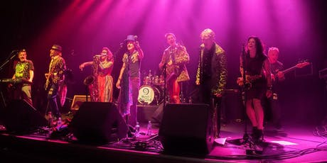 Funk'n Soul Halloween w/ Moonglade & The Pamlico Sound tickets